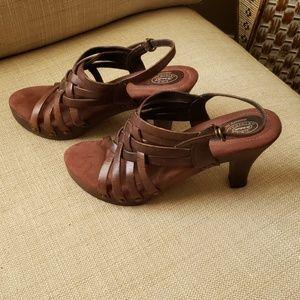 Dr Scholl's Heel Shoes